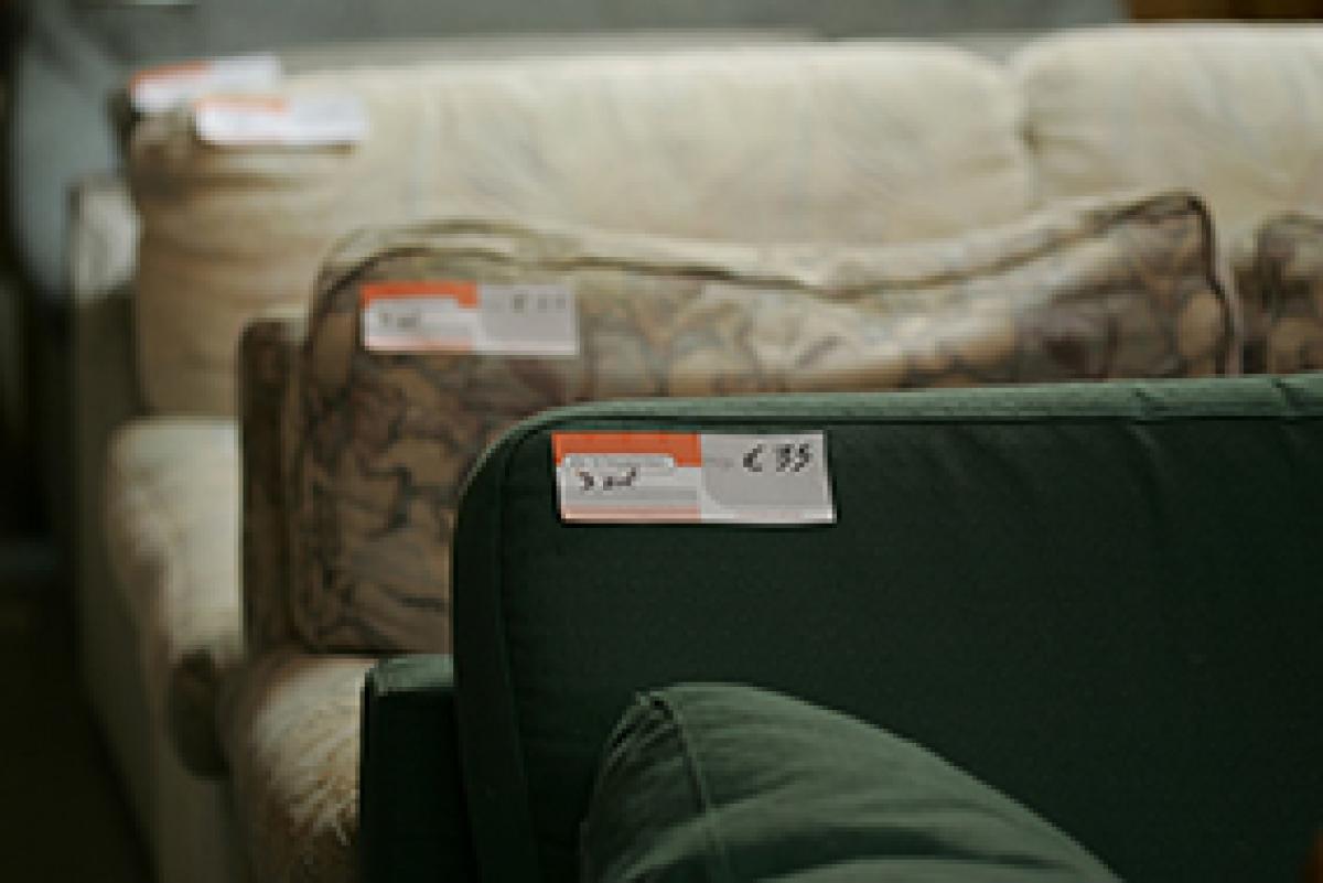 Tweedehands Meubels Nijmegen : Unieke tweedehands meubelen