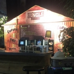 Jungle Fever Coffee - Cruise Event 2016 - Waagnatie